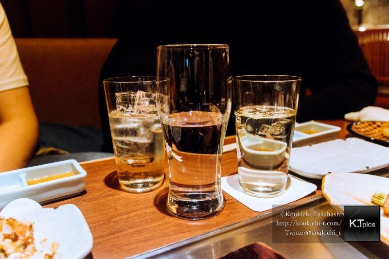 Adobe Stock(Fotolia)で飲みかけのお酒写真が売れました!居酒屋、飲み会写真素材