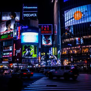 Do you need atmospheric pics of Tokyo night scapes?I have!!Dramatic/Cinematic/Cyberpunk/Shibuyascapes/etc...check my profile on EyeEm!