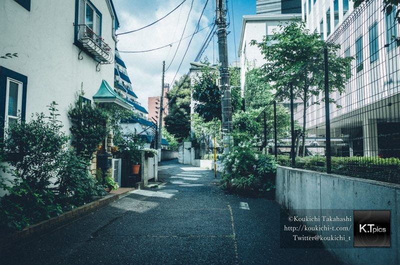 The Week on EyeEmに路地の写真が選出されました!My pic was selected The Week on EyeEm on EyeEm Blog!!