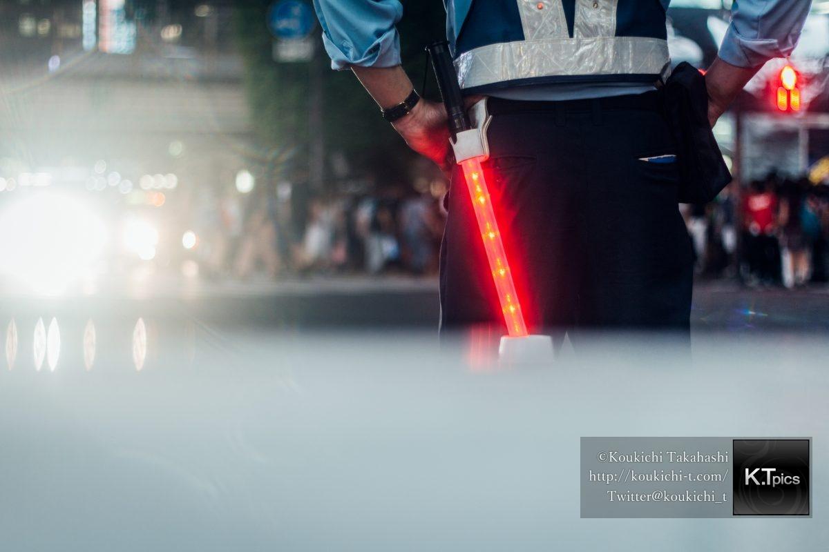 もしソール・ライターが渋谷を写真撮影したら。「ソール・ライターに魅せられて。」Inspired by Saul Leiter - Shooted by Koukichi Takahashi at Shibuya_MG_0191