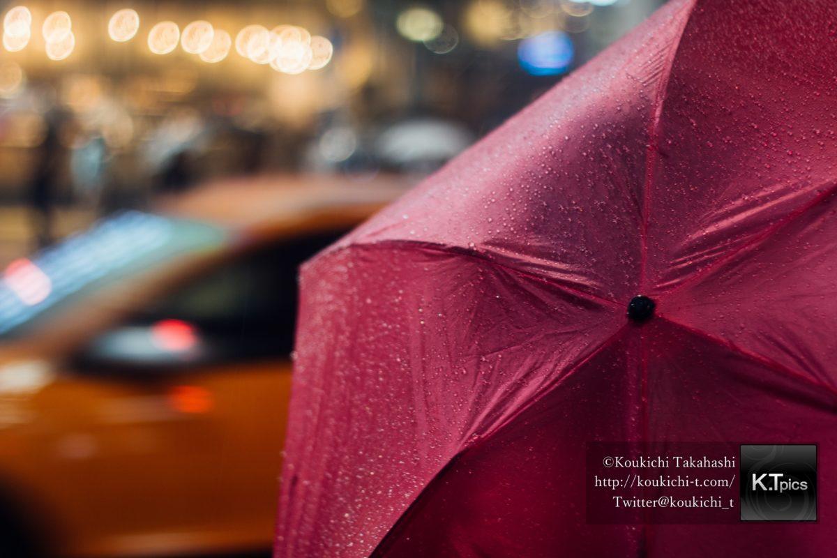 もしソール・ライターが渋谷を写真撮影したら。「ソール・ライターに魅せられて。」Inspired by Saul Leiter - Shooted by Koukichi Takahashi at Shibuya