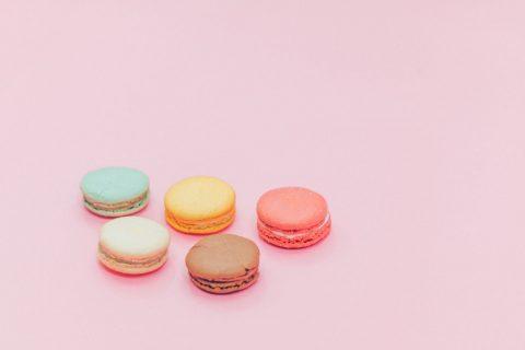 EyeEm SpringSummer Visual Trend 2017 ColorsMillenium Pink-に選出されたマカロンの写真をご購入頂きました!