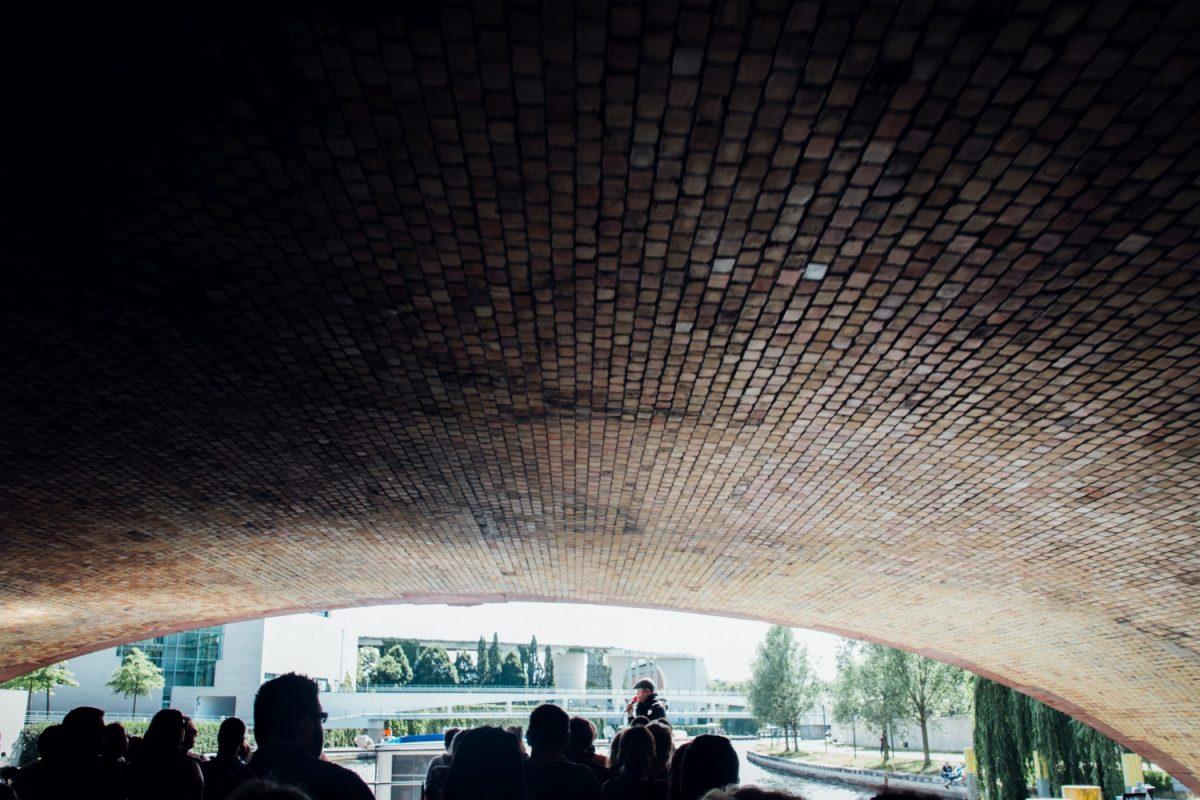 4分の1、視界制限。|もしソールライターがベルリンを撮影したら|ソール・ライターに魅せられて。