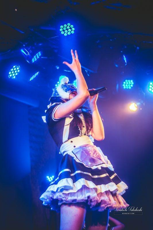仮想通貨少女ライブ参加させて頂きました!新メンバー追加決定、3月15日開催ライブで発表!レポート写真/動画一部アップ!