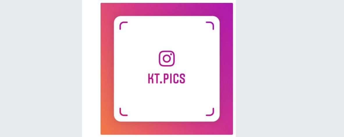インスタグラム ネームタグスキャンで簡単フォロー&PR!QRコードの様な機能を実装!Instagramインスタグラム新機能!ネームタグスキャンで簡単フォロー&PR!QRコードの様な機能を実装!Instagram、アプリ新機能、アプリ最新情報