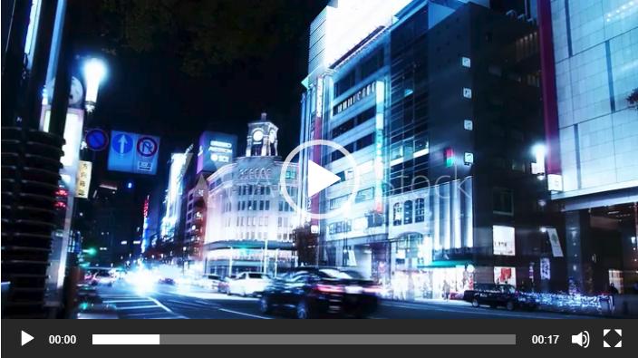 動画編集審査などの気づき。渋谷スクランブル交差点の雑踏・雨の夜傘越しの繁華街・ラーメン食べる4K・浅草仲見世通り・飛行機の窓の外他。映像素材ストック動画