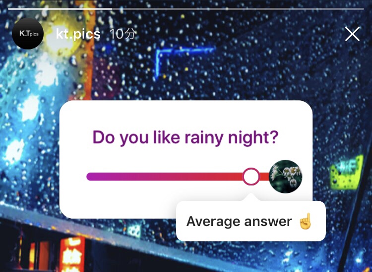 INSTAGRAM LAUNCHES EMOJI SLIDER STICKERS AS NEW POLLS AT STORIES!INSTAGRAM/APPS/SOCIAL MEDIA LATEST NEWS