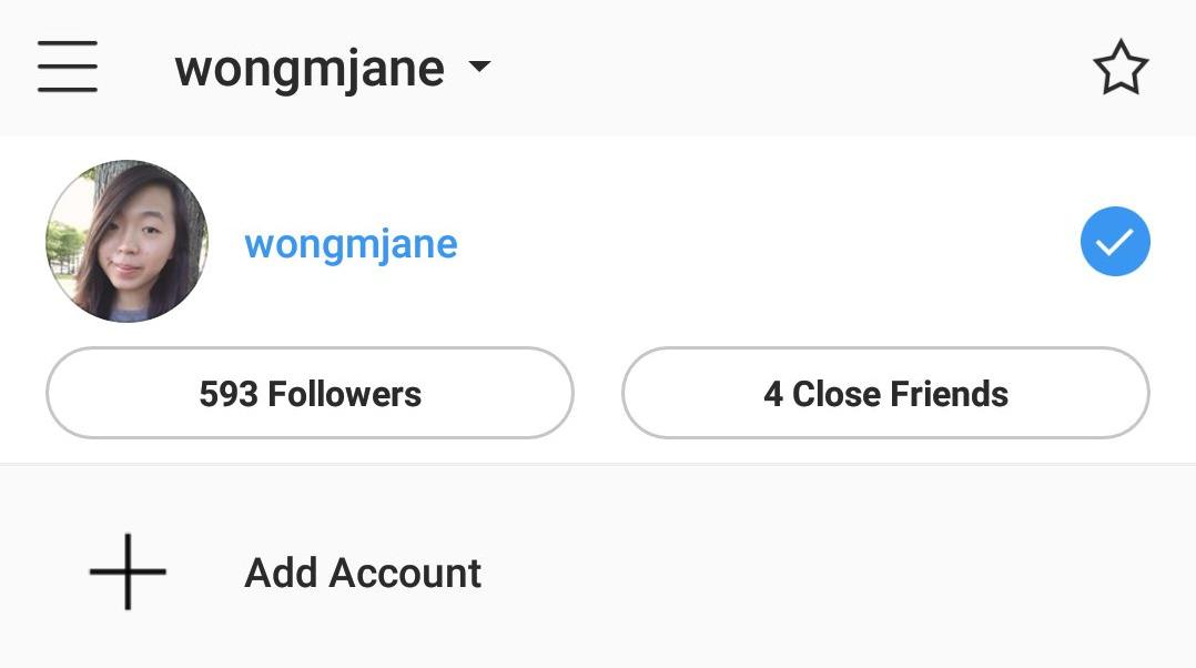 インスタグラム「フォロワー数」の隣に「友達の数」表示をテスト中!フォロワーと親しい友人を別カウント&切り替えて一覧表示可能に?Instagram新機能2018