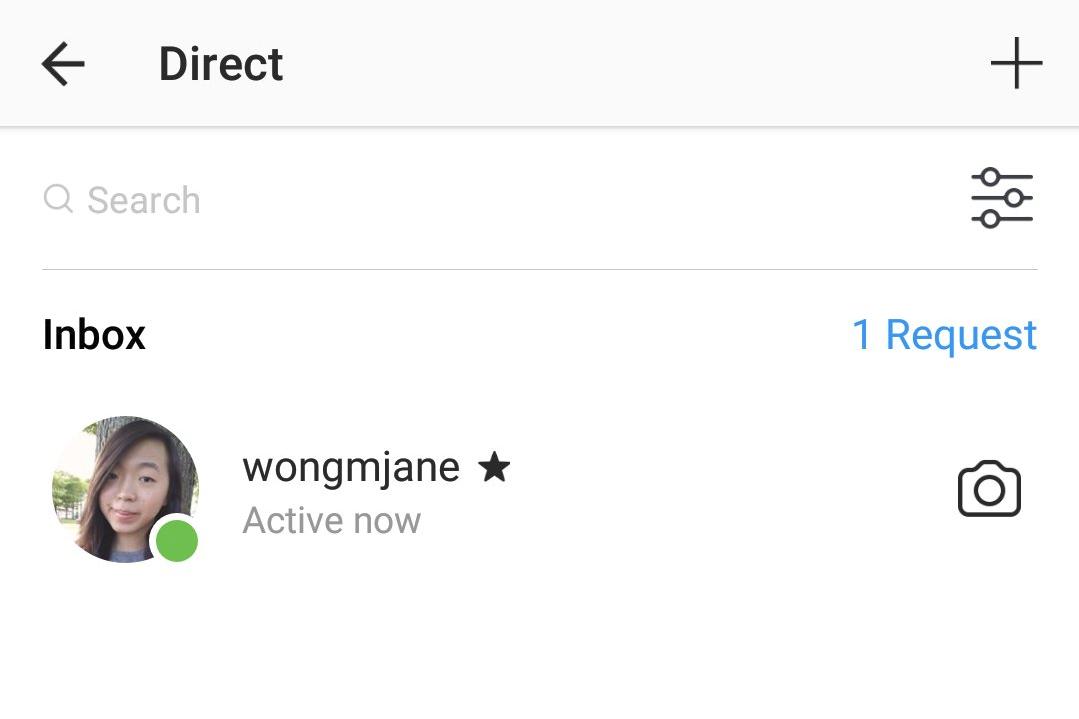 インスタグラム ログイン中が一目でバレる?DM画面にオンライン中だと「緑色の〇マーク」を表示する「アクティビティのステータス」追加機能をテスト中!Instagram新機能2018 最新情報