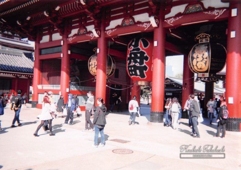 fujifilm Utsurundesu photography review Tokyo Japan Photographer