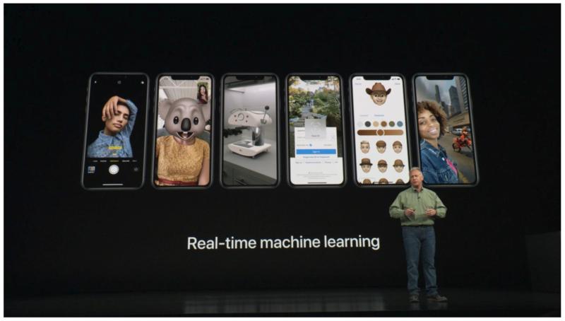新しいiPhone XR発売決定!リキッドレティーナ搭載。噂通りiPhone エックスアールがApple新製品発表会でアナウンス!アップル新製品iPhone XR画像予約情報 (3)