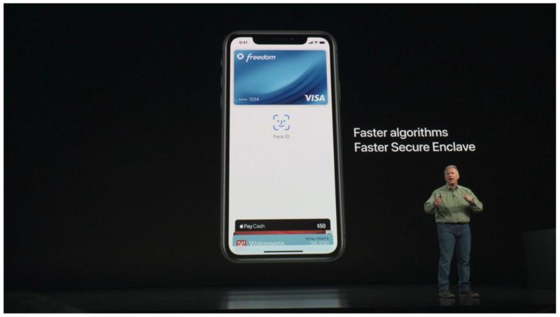 新しいiPhone XR発売決定!リキッドレティーナ搭載。噂通りiPhone エックスアールがApple新製品発表会でアナウンス!アップル新製品iPhone XR画像予約情報 (8)