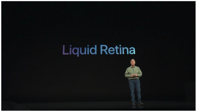 新しいiPhone XR発売決定!リキッドレティーナ搭載。噂通りiPhone エックスアールがApple新製品発表会でアナウンス!アップル新製品iPhone XR画像予約情報 (9)
