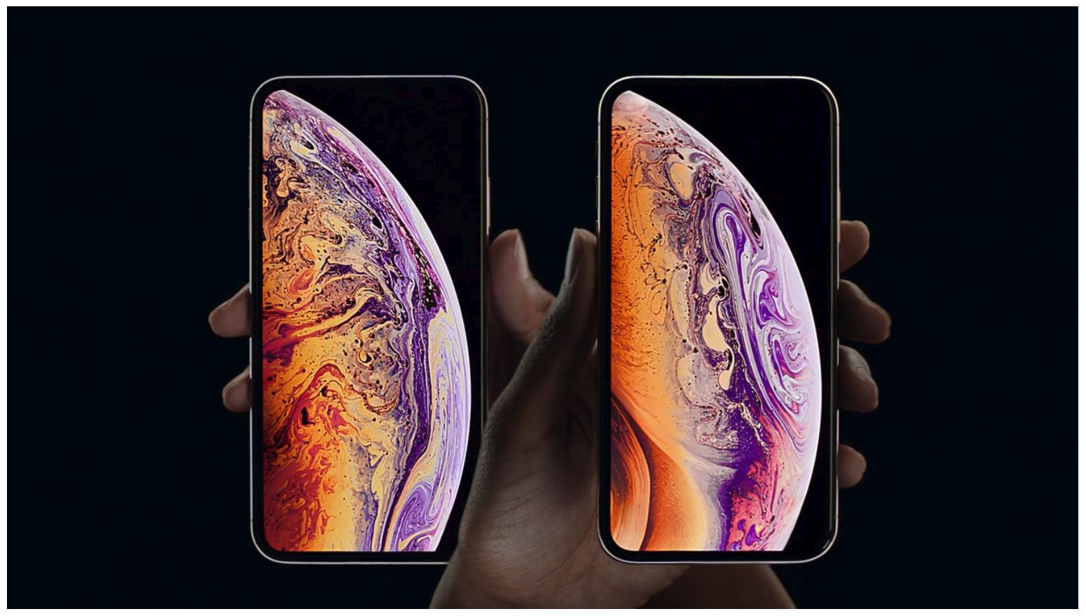 新型iPhone発表!iPhone Xs(アイフォン テンエス)Xs Max発売決定!Apple Event最新ニュース速報 iPhone Xs 画像 (10)