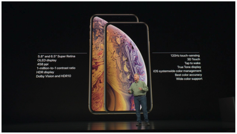 Apple announces new iPhone Xs and iPhone Xs Max !! Apple Event latest news 2018