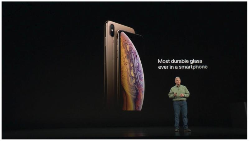 iPhone Xs/iPhone Xs Max 9月14日予約開始!9月21日発売決定!iPhone XR 10月19日予約開始、10月26日発売!Apple新製品発表会/新型iPhone/アップル最新ニュース速報 2018