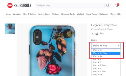 iPhone XSXS MaxXR用スマホケース対応状況まとめ:グッズ作成販売サービスドロップシッピング Apple新製品関連最新情報