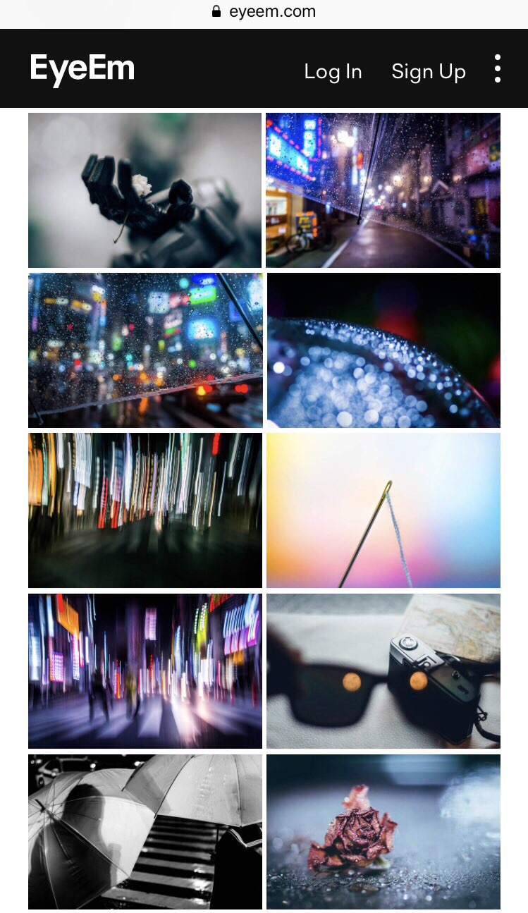 For editors/writers.Need inspiration? I'll give you inspirations by my photography;) Stockphotos/EyeEm