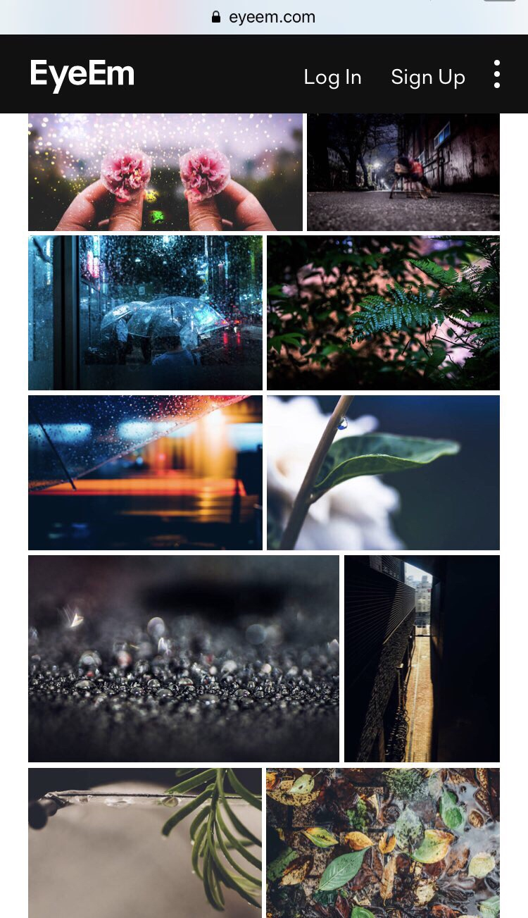 For editors/writers.Need inspirations? I'll give it to you by my photography;) Stockphotos/EyeEm