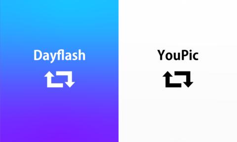 写真SNS「Dayflash」が5月に閉鎖予定。サービス再開時の通知用登録フォームも。フォトアプリ最新ニュース 2021年4月