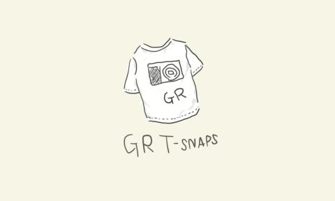 Ricoh GRで撮影したTシャツ写真展「GR T-snaps」開催決定!Tシャツに印刷できるガーメントプリンターRi 100?Ricoh GR/写真展最新情報2018