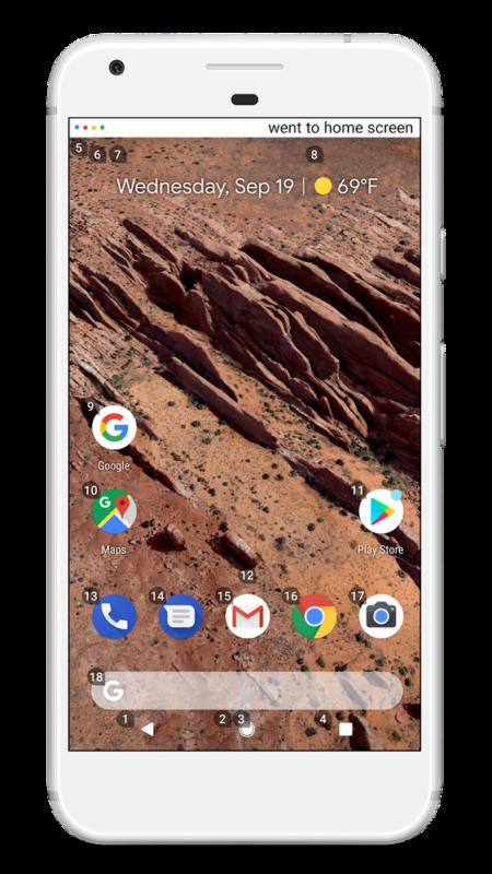 Google ハンズフリーでテキスト入力・編集アプリ操作が可能な「Voice Access」を一般公開!ハンズフリーでデバイス操作可能なアクセシビリティサービス。GoogleAndroidアプリ最新情報2018 (2)