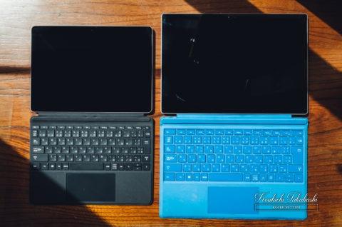 Photoshop iPad版2019年公開決定!フル機能の「Photoshop CC for iPad」、ベクター/ビットマップ両対応アプリ開発「Project Gemini」始動!一方、Surface GoとAdobeの関係。Adobe最新情報2018