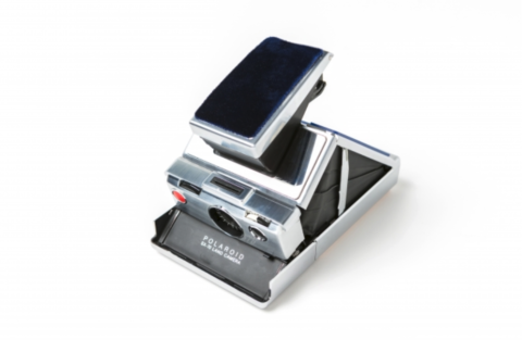 sacai × Polaroid Originals SX-70限定モデル販売決定!台数限定。ポラロイドアナログカメラ最新情報2018