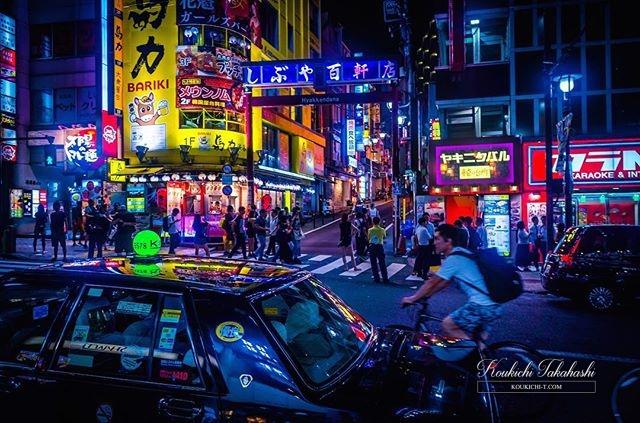 Tokyo Tokyo Old meets New:東京都公式写真コンテストでLonely Planet賞受賞!フォトコン受賞履歴2018