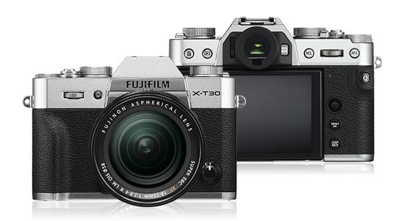 FUJIFILM「X-T30」「XF16mm F2.8 R WR」「XP140」発売日決定!3月20日。富士フイルムカメラ・レンズ新型最新情報2019