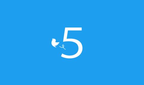 Twitterに5つの新機能!自動ナイトモードGIFリアクション(GIF+RT)DM暗号化ツイートドラッグサイドメニューにニュース・友達・ハイライト。ツイッター未実装テスト中新機能最新情報2019