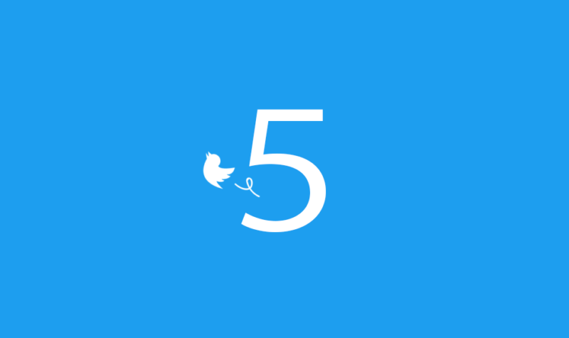 Twitterに5つの新機能自動ナイトモードgifリアクションgifrtdm