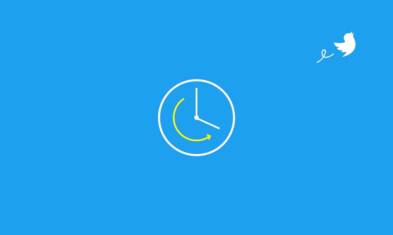 Twitterツイート編集ボタン続報!ツイート後10~30秒間編集可能に?ツイッター新機能アップデート最新情報2019