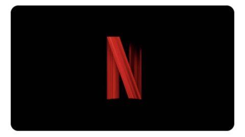 速報:Netflixが新しいロゴアニメーションを発表!