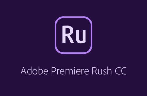 Premiere Rush Android版βテスト開始!スマホから簡単動画編集。Adobe最新情報2019