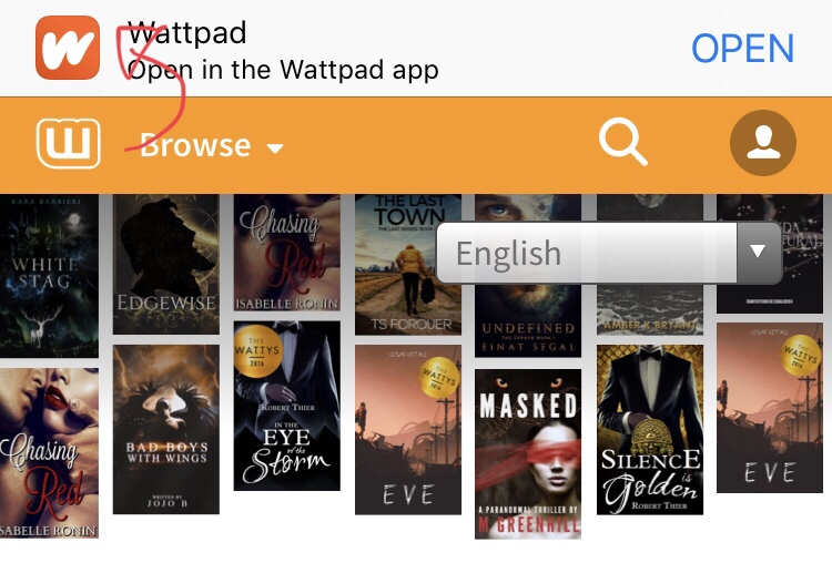投稿小説4億超「Wattpad」ソーシャル出版アプリがロゴリニューアル!関連:出版部門設立/テキスト版Youtube「Wattpad Studio」/ケータイ小説「Tap」。海外アプリ/ワットパッド最新情報2019