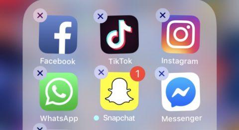 「スナチャ、エフェメラルやめるってよ」?新アプリAndroid一部ユーザーテスト中 + 四面楚歌FBI動向まとめ。Snapchat/スナップチャット最新情報2019