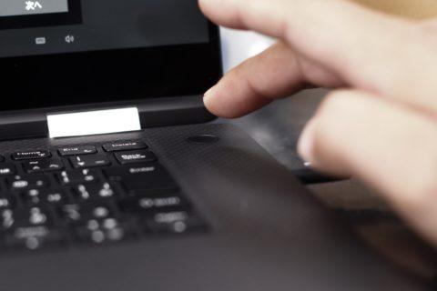 Dell XPS15 2-in-1「電源が入らない、どうやっても入らない」の謎。スリープ復帰時になんかあれなような?未解決。デルノートパソコン実機レビュー2019