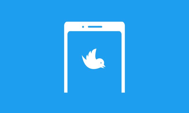 ツイッター、フェイスブックに続きBlackBerryに特許侵害で訴えられる。Twitter最新ニュース速報2019