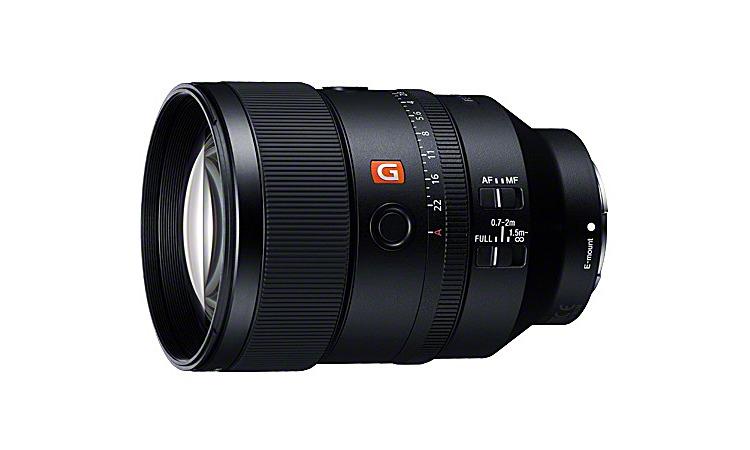 Sony α[Eマウント]用レンズ FE 135mm F1.8予約開始!ソニーカメラレンズ新製品最新情報2019