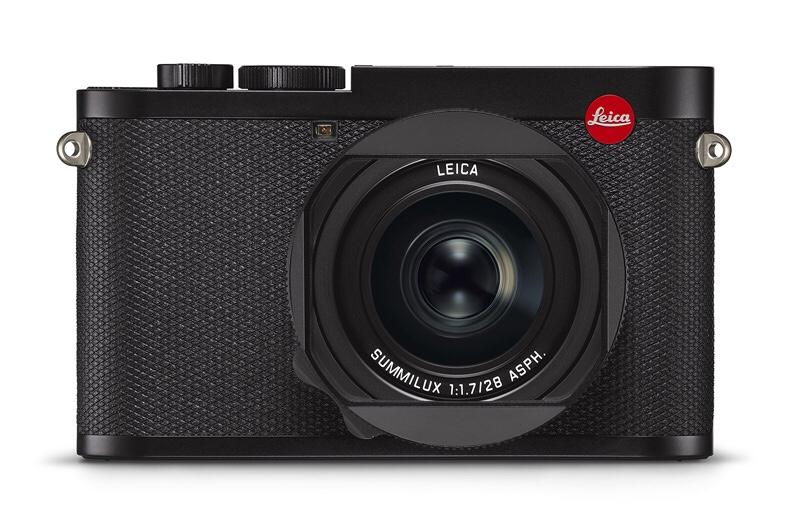 ライカQ2予約開始!4740万画素フルサイズ4k動画撮影!3月発売予定。Leica Q2/カメラ新製品最新情報2019
