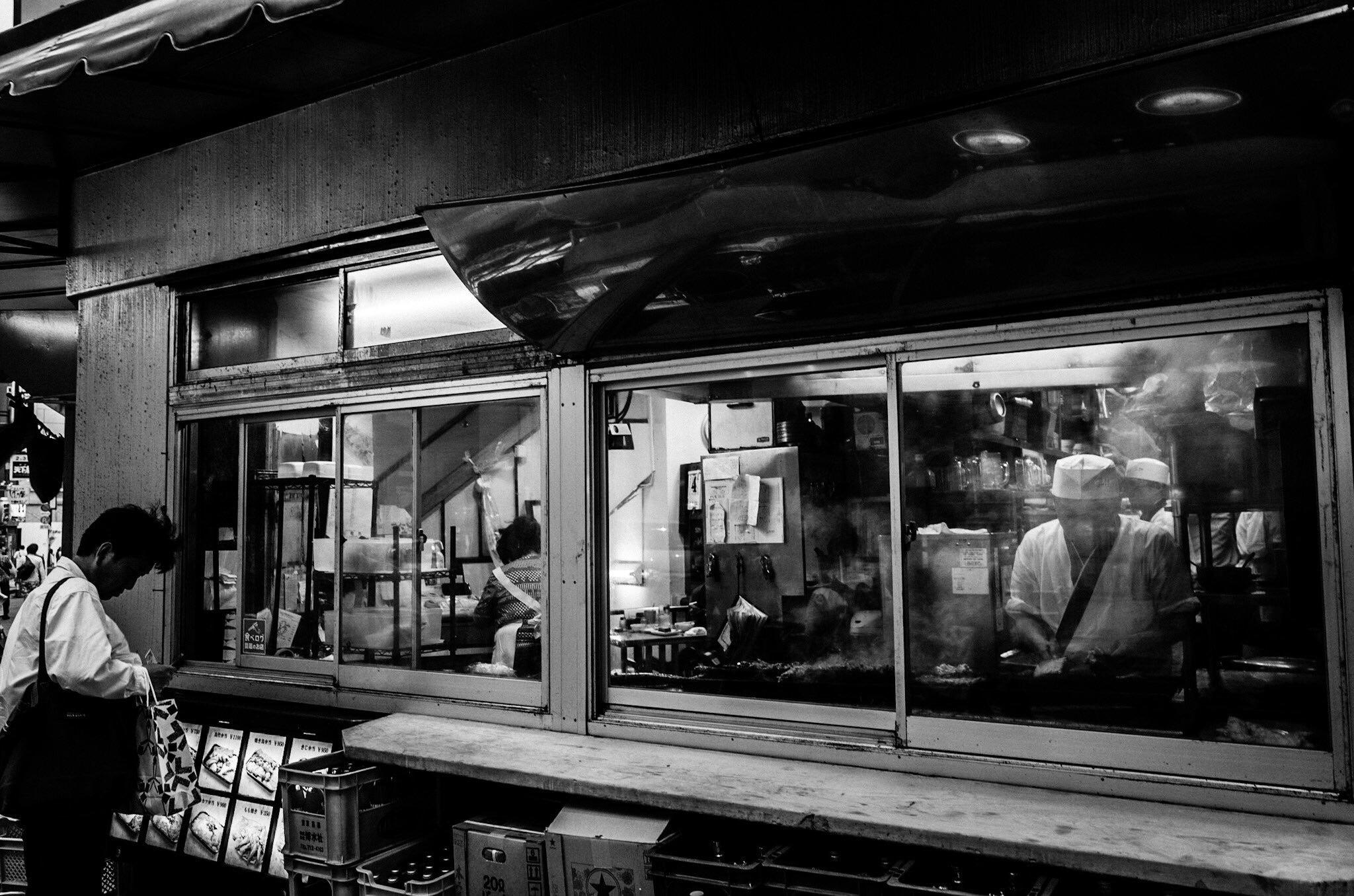 GR公式ブログで「森山大道、銀座を撮る by GR Ⅲ」が公開!写真46枚!ジーアール3は間も無く発売!Ricoh GR 3最新情報2019