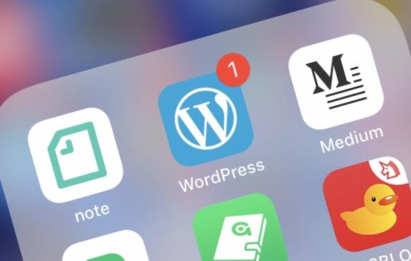 WordPressアプリ、バグでアカウントトークン漏洩。ワードプレス最新情報2019