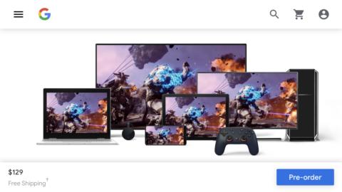 グーグル「Stadia」11月サービス始動!ゲームラインナップ、価格など発表!最大4K/月額9.99ドル/UBISOFT参加タイトルも。日本は...グーグルサブスクゲームプラットフォーム最新情報2019