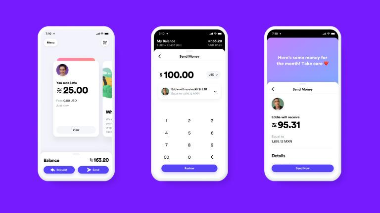 フェイスブック 仮想通貨Libra(リブラ)ウォレットサイト「Calibra」公開!Messenger/WhatsApp/スタンドアローンアプリとして2020年リリース予定!Facebookブロックチェーン/暗号資産/デジタルペイメント最新情報2019年6月