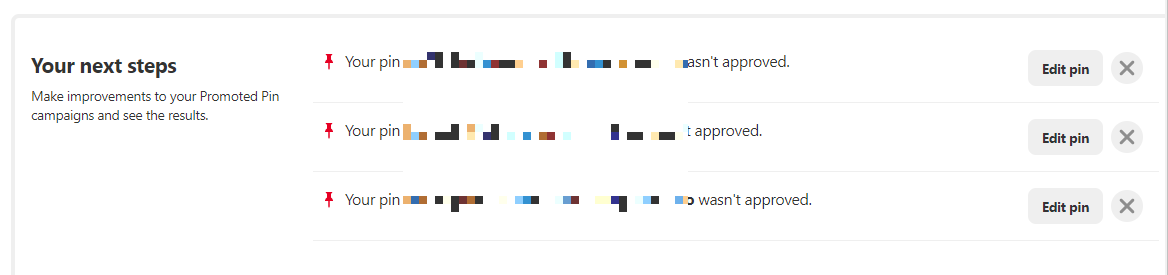 ピンタレストアナリティクスが新デザインに!一画面で全て確認可能。日本国内から広告「プロモートピン」の使用、「直接動画アップロード」が可能に?Pinterest新機能/アップデート最新情報2019年6月