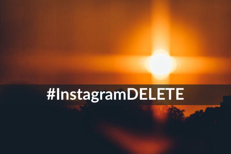 (日本語) インスタいいね数非表示に反感集中! #instagramDELETE が Twitter世界のトレンド入り!Instagramの話題。いいねを隠すテストで大騒ぎに 2019年7月18日