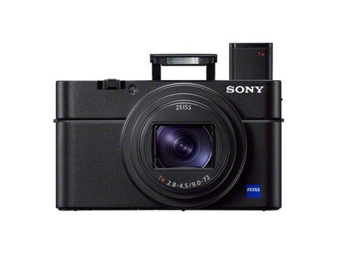 ソニー RX100 VII(DSC-RX100M7)発表!動画「リアルタイム瞳AF」「4Kアクティブ手振れ補正」搭載。最強コンデジ7月31日予約開始!SONYサイバーショット新作カメラ 価格比較:最安値購 4