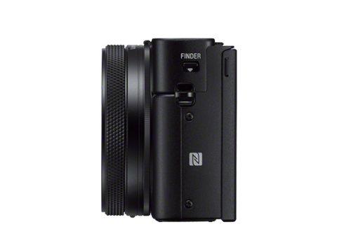 ソニー RX100 VII(DSC-RX100M7)発表!動画「リアルタイム瞳AF」「4Kアクティブ手振れ補正」搭載。最強コンデジ7月31日予約開始!SONYサイバーショット新作カメラ 価格比較:最安値購 6