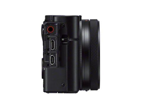 ソニー RX100 VII(DSC-RX100M7)発表!動画「リアルタイム瞳AF」「4Kアクティブ手振れ補正」搭載。最強コンデジ7月31日予約開始!SONYサイバーショット新作カメラ 価格比較:最安値購 7